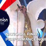 Eurovisiesongfestival 2021: de kandidaten (2) - Noorwegen
