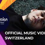 Eurovisiesongfestival 2021: de kandidaten (3) - Zwitserland
