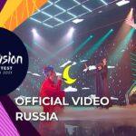 Eurovisiesongfestival 2021: de kandidaten (5) - Russian Women