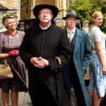 Het 6e seizoen van Father Brown is vanaf zaterdag 17 februari te zien op BBC First