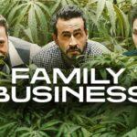 Tweede seizoen van 'Family Business' vanaf 11 september op Netflix