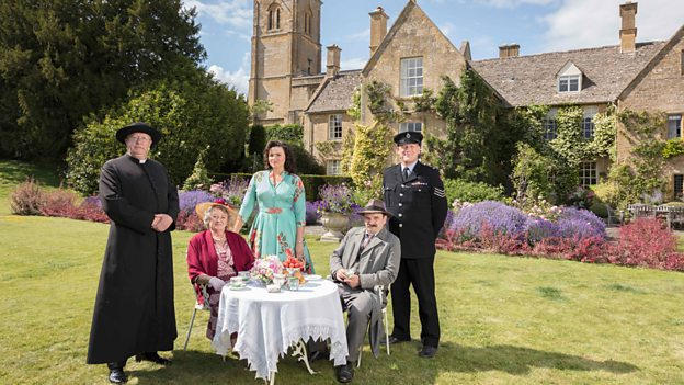 Father Brown 8