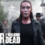 Vijfde seizoen van 'Fear the Walking Dead' vanaf 15 augustus op Amazon Prime Video