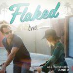 Vanaf 2 juni op Netflix: het tweede seizoen van Flaked