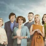 Vanaf 28 juni op BBC First: de serie 'Flesh and Blood'