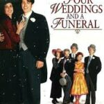 Four Weddings and a Funeral - film