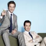 De serie Franklin & Bash vanaf 3 januari op RTL5