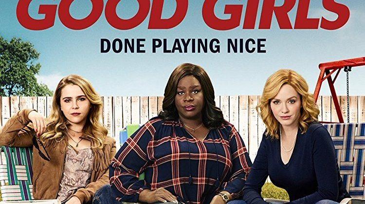 Good Girls serie
