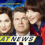 Vanaf 23 augustus op Netflix: de serie Great News