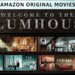 op Amazon Prime Video - Welcome to the Blumhouse
