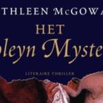 Teleurstellend: Het Boleyn Mysterie - Kathleen McGowan