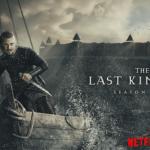 Het vierde seizoen van The Last Kingdom