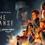 Het zesde seizoen van de serie 'The Expanse' - 2020