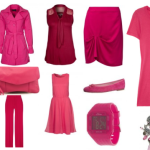 Fashiontrend: Hot Pink