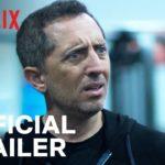 Nieuw op Netflix: de comedyserie 'Huge in France'