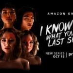 Nieuw op Amazon Prime Video in oktober