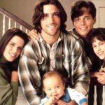 Nu te zien op Netflix: de eerste zes seizoenen van de serie Party of Five