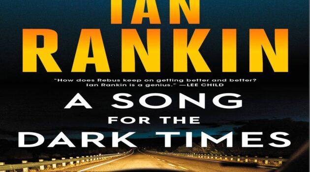 an Rankin - Rebus - Serial Writing