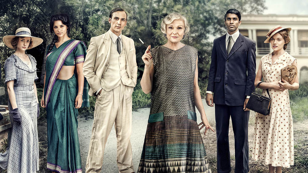 nieuwe britse serie op bbc first indian summers. Black Bedroom Furniture Sets. Home Design Ideas