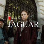 Nieuwe serie 'Jaguar' vanaf 22 september op Netflix