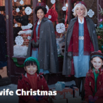 Kerstspecial van Call the Midwife
