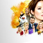 5 augustus op Netflix: Unbreakable Kimmy Schmidt: Kimmy vs. the Reverend