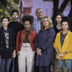 Vanaf 15 oktober is het tweede seizoen van Kroongetuige te zien op RTL4