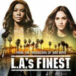 Nu te zien bij Ziggo Movies & Series XL: de serie 'L.A.'s Finest'