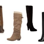 Fashiontrend: Lange Laarzen