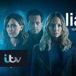 Het tweede seizoen van 'Liar' is vanaf 21 mei te zien