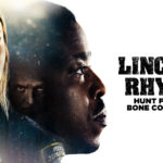 Vanaf 10 april: de serie Lincoln Rhyme: Hunt for the bone collector