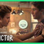 Nu op Star: de feelgoodserie 'Love, Victor'