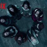 Italiaanse Netfliix Original serie 'Luna nera' vanaf 31 januari op Netflix
