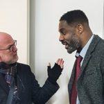 Yes! Een vijfde seizoen van Luther komt eraan op BBC One!