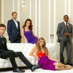 Vanaf 20 mei op Videoland: 4 seizoenen van de Amerikaanse serie Mistresses