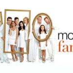 10 seizoenen van Modern Family