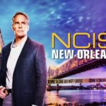 NCIS New Orleans 6