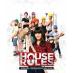 Vanaf 26 september op Net5: Twee keer per week nieuwe afleveringen van House Rules NL