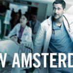 Het tweede seizoen van 'New Amsterdam' is nu te zien bij Ziggo Movies & Series XL