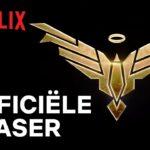 Nieuw op Netflix in mei - Jupiter's Legacy