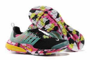 Nike-Air-Presto-Camo-Womens-Black-Peachblow-Shoes-715