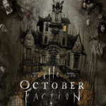 October Faction vanaf 23 januari te zien bij Netflix
