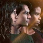 Braziliaanse serie Onisciente vanaf 29 januari op Netflix