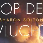 Een heuse pageturner: Op de vlucht - Sharon Bolton