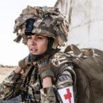 Vanaf 24 maart een nieuw seizoen van Our Girl op BBC One