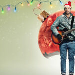 Nieuw op Netflix: de kerstserie 'Over Christmas'