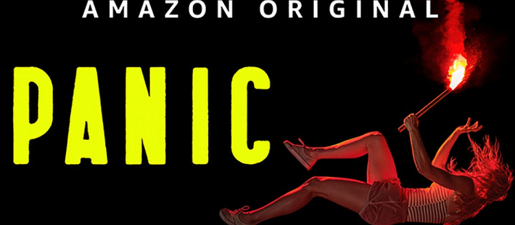 Panic - Amazon Prime Video