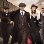 Vanaf 25 augustus op BBC One: het vijfde seizoen van Peaky Blinders