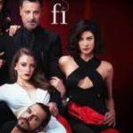 Nu op Netflix: de Turkse serie Phi (Fi)