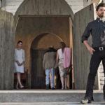 Vanaf maandag 19 juni te zien op Fox: de serie Preacher